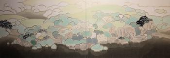 -回遊庭園- 藤野麻由羅展 Mayura Fujino Works